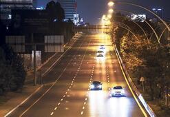 Şehirlerarası yolculuğa  'özel araç' kısıtlaması