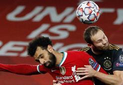 Liverpool-Ajax: 1-0
