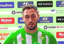 Victor Ruiz, Betisi pişman etti
