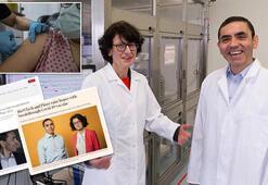 Son dakika: Dünyayı kurtaran çift olarak anıldılar Koronavirüs aşı onayı açıklandı