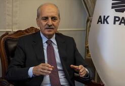 AK Partili Kurtulmuştan Kılıçdaroğlunun açıklamalarına tepki: Sözler akıl, izan ve siyasi ahlak dışı