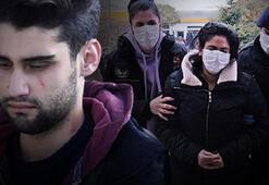 Kadir Şekerin kurtardığı uyuşturucudan tutuklanan Ayşe Dırlanın ifadesi ortaya çıktı