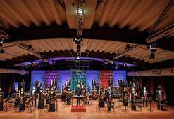 BİFOdan Aralık ayının ilk konseri