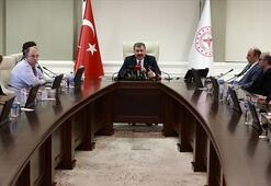 Bilim Kurulu toplantısı sonrası Sağlık Bakanı Fahrettin koca ne zaman açıklama yapacak