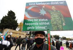 Azerbaycan 10 Kasımı Zafer Günü ilan etti