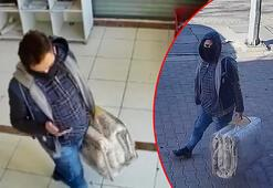 Avustralyaya gönderilecek yorgandan 8 kilo uyuşturucu çıktı
