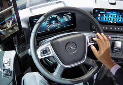 Mercedes'ten Pekin hamlesi