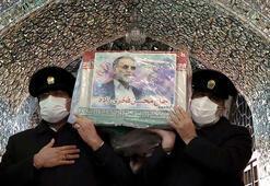 İran, suikastla bağlantılı şahısları tespit ettiğini açıkladı