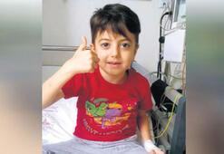Kurtarmak için seferber olmuşlardı 7 yaşındaki Uğurdan acı haber