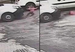 Ehliyetsiz sürücü 3 yaşındaki çocuğun ölümüne neden oldu