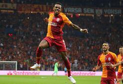 Galatasarayda son gelişmeler | Muslera, Onyekuru, Rodrigues...