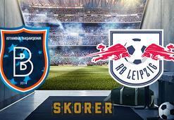 Başakşehir RB Leipzig maçı ne zaman, saat kaçta, hangi kanalda Şifresiz mi