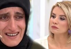 Canlı yayında itiraf etti Evli ve 5 çocuk babası 18 yaşındaki kızı kaçırdı
