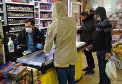 Marketler kaçta açılıyor, kaçta kapanıyor Hafta içi - hafta sonu sokağa çıkma yasağında marketler kaçta kapanıyor