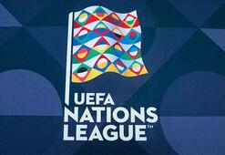 UEFA Uluslar A Liginde kura heyecanı yarın