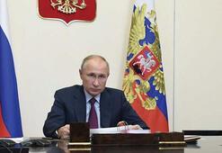 Son dakika: Putin talimat verdi Önümüzdeki hafta başlıyor