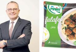 Pınar Et'ten vegan ürünler