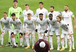 Real Madrid, Kovid-19a rağmen geçen sezonu karla kapattı