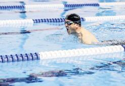Engel tanımayan başkan: 'Hedefim Manş'ı yüzerek geçmek'
