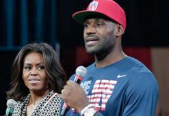 Son dakika | LeBron Jamese müthiş sözleşme