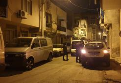 İzmirde ilaç aldıktan sonra fenalaşan kişi öldü