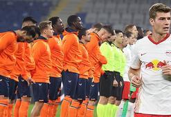 Son dakika   Sörlothun ilk golü Almanyayı salladı Başakşehiri eledi...