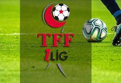TFF 1. Ligde 12. hafta başlıyor