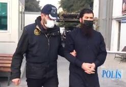 Son dakika... 11 DEAŞlı teröristi yakalandı