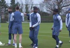 Tottenham Hotspur, LASK Linz maçı hazırlıklarına başladı