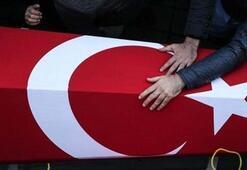 Son dakika Bakanlık acı haberi duyurdu: Zeytin Dalı bölgesinde bir şehit