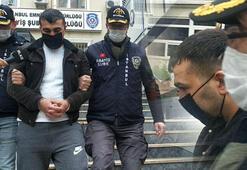 Kırmızı bültenle aranıyordu, İstanbulda yakalandı