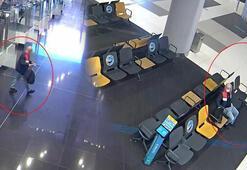 İstanbul Havalimanında göçmen kaçakçılığı operasyonu