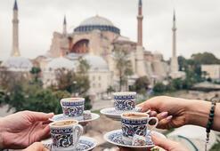 Dünya Türk Kahvesi Günü Washingtonda kayıt altında