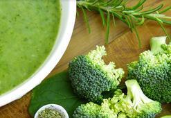Brokoli çorbası nasıl yapılır İşte pratik ve lezzetli brokoli çorbası tarifi