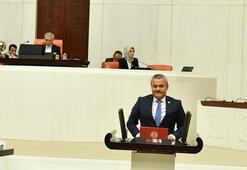 AK Partili vekil Ünal'dan hastane açıklaması