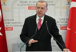 Son dakika: Cumhurbaşkanı Erdoğan net konuştu: Bu millet seni affetmeyecek