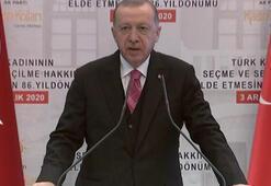 Cumhurbaşkanı Erdoğan net konuştu: Bu millet seni affetmeyecek