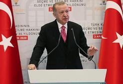 Cumhurbaşkanı Erdoğandan İslam Gıda Güvenliği Teşkilatı üyelerine mesaj