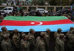 Son dakika... Azerbaycan: Dağlık Karabağ savaşında 2783 asker şehit oldu
