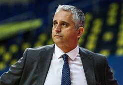Fenerbahçe Bekoda neler oluyor | Kokoskov, De Colo, Obradovic...