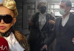 Son dakika Seyhan Soylu 4 günlük hapsi nedeniyle adliyeye getirildi