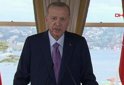 Son dakika Cumhurbaşkanı Erdoğandan dünyanın konuştuğu iki Türke özel tebrik