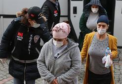 Sokak ortasında tartıştıkları kişiyi öldüren 4 zanlı tutuklandı