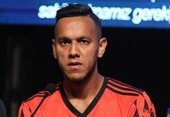 Son dakika - Beşiktaştan Josef de Souza için sakatlık açıklaması