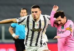 Son dakika - Juventusta Merih Demiral şoku