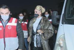 Son dakika Sisi lakaplı Seyhan Soylu cezaevinde