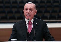 Son dakika... Cumhurbaşkanı Erdoğan yeni CSO binası açılışında konuştu: Sanat vahasına dönüşecek