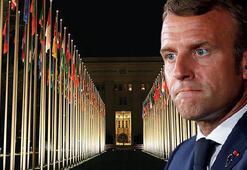 Son dakika... BMden Fransaya şok insan hakları tepkisi: Revize edin