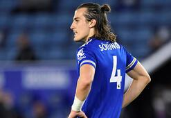 Son dakika - Leicester Cityde Çağlar Söyüncü şoku