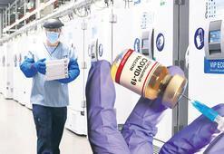 Alman aşısı Türkiye'ye gelir mi 'Eczanelerde satamayız'